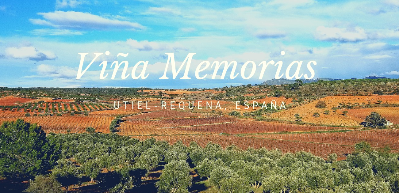 Vina Memorias wines